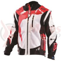 Geaca Leatt Jacket Gpx 4.5 X-Flow black/red