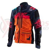 Geaca Leatt Jacket GPX 5.5 Enduro ink/org