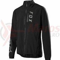 Geaca Ranger Fire Jacket [Blk]