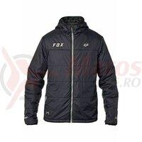 Geaca Ridgeway Jacket [Blk]