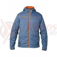 Geaca Ridgeway Jacket [Blu Stl]