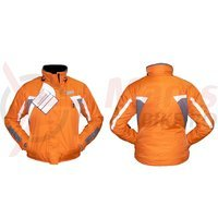 Geaca ski Diel Sport Active Dame orange