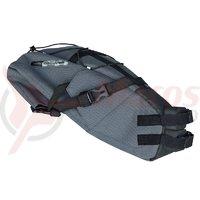 Geanta de stocare Gravel Pro Discover tija sa waterproof 15L