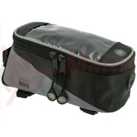 Geanta Me Smart Touch L (top tube bag 19,5x10x9cm)