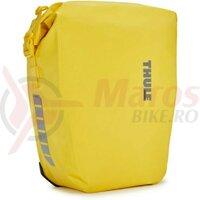 Geanta portbagaj Thule PNP Shield Pannier 25l (pereche)-Yellow 2x25L