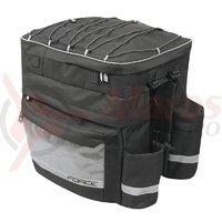 Geanta portbagaj spate Force Target 32l negru