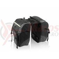 Geanta portbagaj XLC Doublepack BA-S41 30L