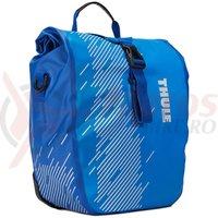 Geanta Thule PNP Shield Painner in pereche, mic, pe portbagaj, albastru