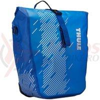 Geanta Thule PNP Shield Pannier in pereche, mare, pe portbagaj, albastru