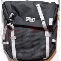 Genti pentru portbagaj spate PRO BT-5 QR black