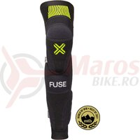 Genunchiere/tibiere Fuse Protection Omega
