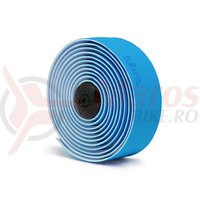 Ghidolina Fabric Knurl Bar Tape albastra