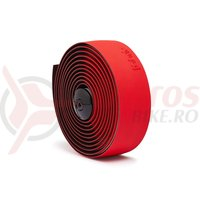 Ghidolina Fabric Knurl Bar Tape rosie