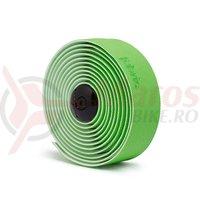 Ghidolina Fabric Knurl Bar Tape verde