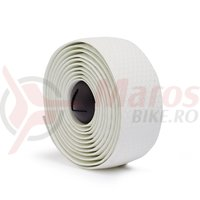 Ghidolina Fabric Silicone Bar tape alba