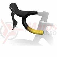 Ghidolina Fizik Vento Tacky Bicolor negru/galben