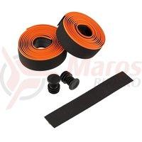 Ghidolina PRO sport control neagra/portocalie eva