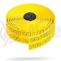 Ghidolina PRO sport control team yellow eva/debossed black