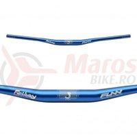 Ghidon Funn Fatboy 31,8mm rise+15 L,785mm albastru intens