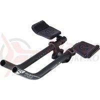 Ghidon PRO TT Mmissile ski bend clip on 31.8mm black