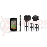 GPS Garmin Edge 1030 Plus pachet