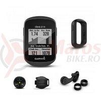 GPS Garmin Edge 130 Plus pacher MTB