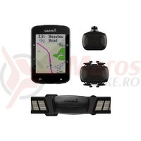 GPS Garmin Edge 520 Plus pachet bundle