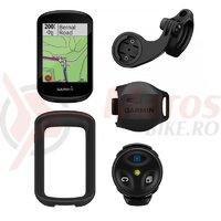GPS Garmin Edge 830 pachet MTB