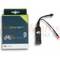 GPS Tracker Powunity BikeTrax pentru E-Bike Bosch Universal
