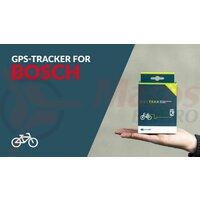 GPS Tracker Powunity BikeTrax pentru E-Bike Bosch Gen. 4
