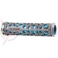 Gripuri T-One H2O albastre cu colier fixare