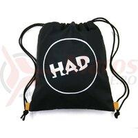 Rucsac HAD gym black Eyes HA950-0002