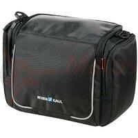 Geanta portbagaj spate KLICKfix Aventour Sport black, 30x15x22cm