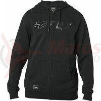 Hanorac Apex Zip Fleece [Blk/Blk]
