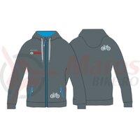 Hanorac  Bosch eBike Sweat jacket Gr.