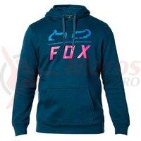 Hanorac Fox Furnace Pullover Fleece navy