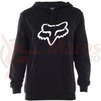 Hanorac Fox Legacy Foxhead PO Fleece black