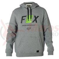 Hanorac Fox Pro Circuit PO FLC htr graphite