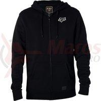 Hanorac Fox Pro Circuit Zip Fleece black