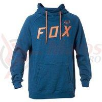 Hanorac Fox Renegade Pullover Fleece heathet blue