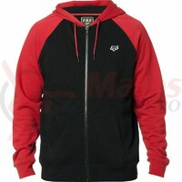 Hanorac Legacy zip fleece