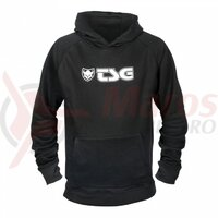 Hanorac TSG Classic - negru