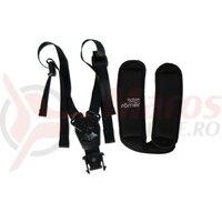 harness systemFidlock f.kids seatComfort w. shoulder pads