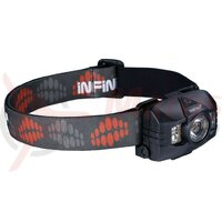 Frontala Infini Hawk 100 negru