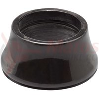 Headset top cover PRO is UD carbon 20mm 1-1/8