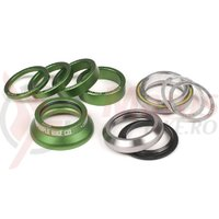 Headset WTP COMPACT cu distantiere 3/5/8/10mm verde 2014