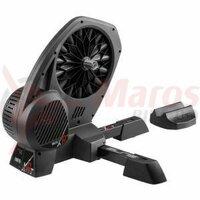 Hometrainer Elite Direto XR-T, direct-drive, power meter ots accuracy