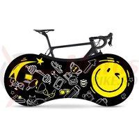 "Husa bicicleta VELOSOCK "" Smile """