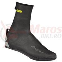 Husa pantofi Northwave Extreme H2O iarna negru