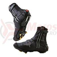 Husa pantofi SealSkinz Lightweight Halo black